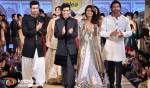 Ranbir Kapoor, Manish Malhotra, Priyanka Chopra, Hrithik Roshan