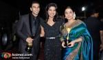 Ranveer Singh, Priyanka Chopra, Vidya Balan