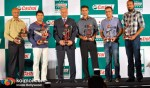Sachin Tendulkar, Mohinder Amarnath, Rahul Dravid, Virender Sehwag, Yusuf Pathan