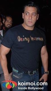 Salman Khan's 50% Share In Ready