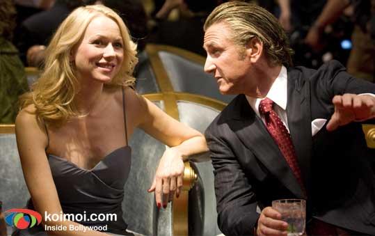 Naomi Watts, Sean Penn (Fair Game Movie Still)