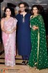 Shaina NC, Anil Thadani, Raveena Tandon