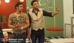 Ajay Devgan (UTV Bindass Love Lockup Arshdeep-Minakshi Still)