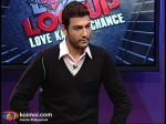 UTV Bindass Love Lockup Prashant-Rishina Episode Still