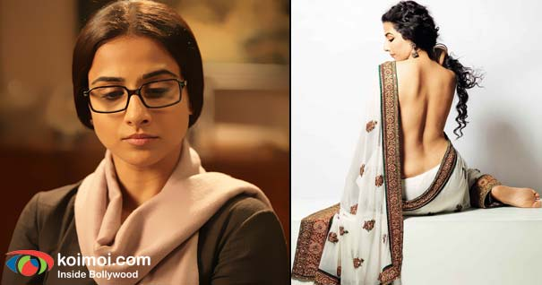 Vidya Balan (No One Killed Jessica Movie Still), FHM Magazine Photo Shoot Vidya Balan