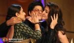 Vidya Balan, Shah Rukh Khan, Anushka Sharma