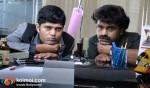Vivek Sudershan, Hrishikesh Joshi