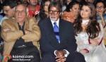 Yash Chopra, Amitabh Bachchan, Aishwarya Rai Bachchan