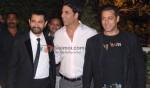 Aamir Khan, Akshay Kumar, Salman Khan