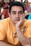 Aamir Khan in 3 Idiots Movie