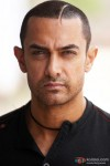 Aamir Khan in Ghajini Movie