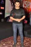 Aamir Khan At Star TV's New Show Announcement Event