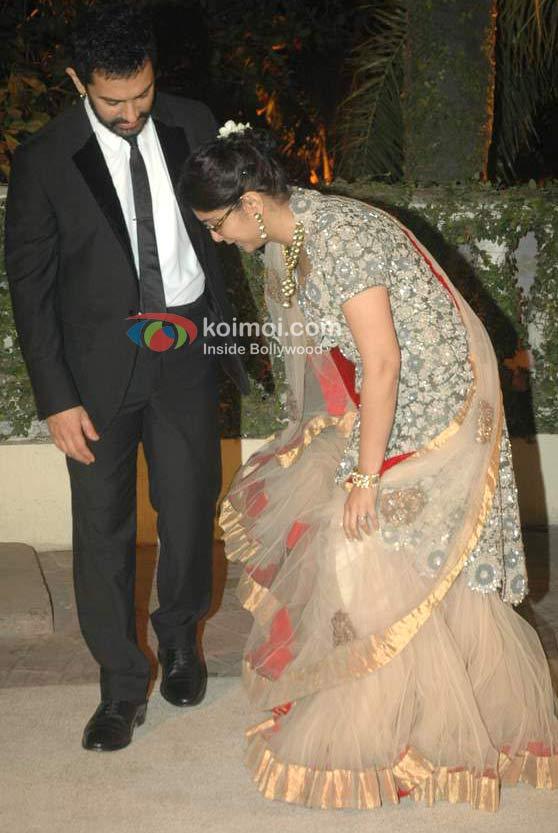 Aamir Khan, Kiran Rao