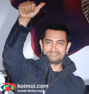 Aamir Khan To Turn Villain For Dhoom 3?