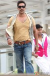 Ajay Devgan in Rascals Movie