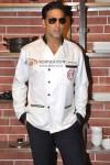 Akshay Kumar On The Sets Of 'Amul Master Chef India' TV Show