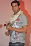 Akshay Kumar At Rose Day Celebration Event By CPAA