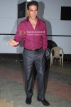 Akshay Kumar Promote 'Action Replayy' Movie At Zee TV On Diwali