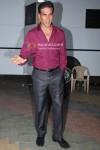 Akshay Kumar Promote 'Action Replayy' Movie At Zee TV On Diwali