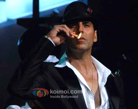 Akshay Kumar Turns Don In Once Upon A Time In Mumbaai Sequel