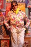 Amitabh Bachchan in Bbuddah... Hoga Terra Baap Movie