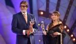 Amitabh Bachchan, Madhuri Dixit