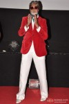 Amitabh Bachchan Unveil Item Number In 'Bbuddah...Hoga Terra Baap' Movie
