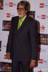 Amitabh Bachchan At BIG STAR Entertainment Awards Event