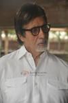Pensive Amitabh Bachchan