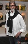 Amitabh Bachchan at Bioscopewalli Art Showroom
