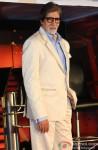 Amitabh Bachchan at Kaun Banega Crorepati event