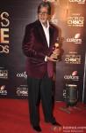 Amitabh Bachchan at People Choice Awards 2012
