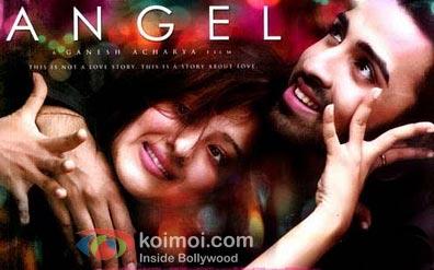 Angel Review By Komal Nahta (Angel Movie Stills)