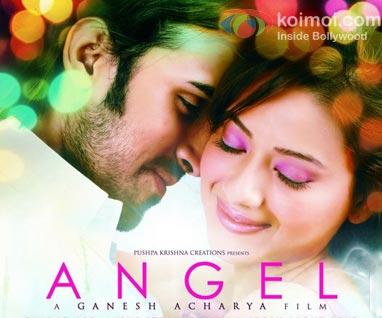 Angel Review By Komal Nahta