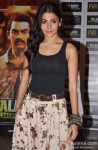 Anushka Sharma At Talaash Movie Premiere