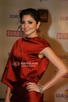 Anushka Sharma At 18th Annual Colors Screen Awards 2012 Event