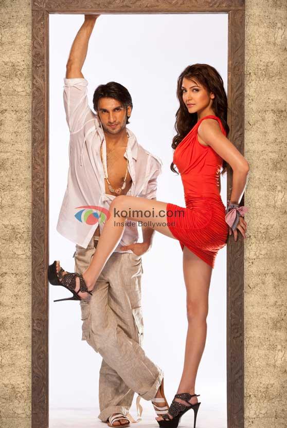 Anushka Sharma, Ranveeer Singh Back Together In Ladies V/s Ricky Bahl