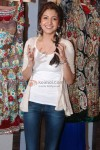 Anushka Sharma At 'Band Baaja Baaraat' Movie Wedding Dress Collection Launch