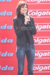 Anushka Sharma At Colgate And IDA's Guinness World Record Event