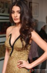 Anushka Sharma unveils 'India's Most Beautiful Women issue' by Femina