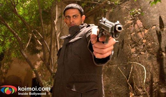 Arunoday Singh (Yeh Saali Zindagi Movie Stills)