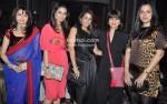 Bhagyashree, Shaheen Abbas, Krishika Lulla, Neeta Lulla