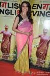 Bipasha Basu at English Vinglish Premiere