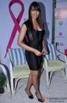Bipasha Basu at Pinkathon's Breast Cancer awareness campaign