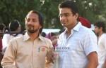 Deepak Dobriyal, R Madhavan (Tanu Weds Manu Stills)