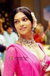 Deepika Padukone in Om Shanti Om Movie