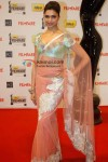 Deepika Padukone At Filmfare Awards Red Carpet 2012 Event