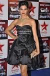 Deepika Padukone At ITA Awards 2010 Event