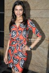 Deepika Padukone At Press Meet For 'Housefull' Movie