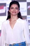 Deepika Padukone Promotes Yeh Jawaani Hai Deewani